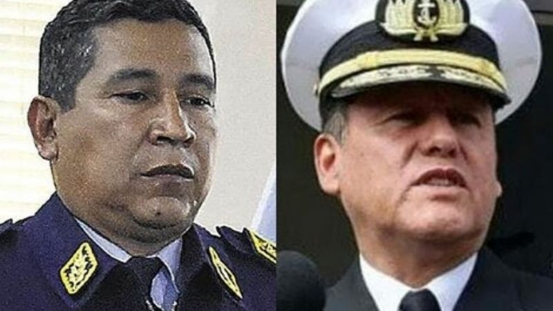 Caso golpe: exmilitares presentan libro y declaraciones de Evo para desvirtuar acusación