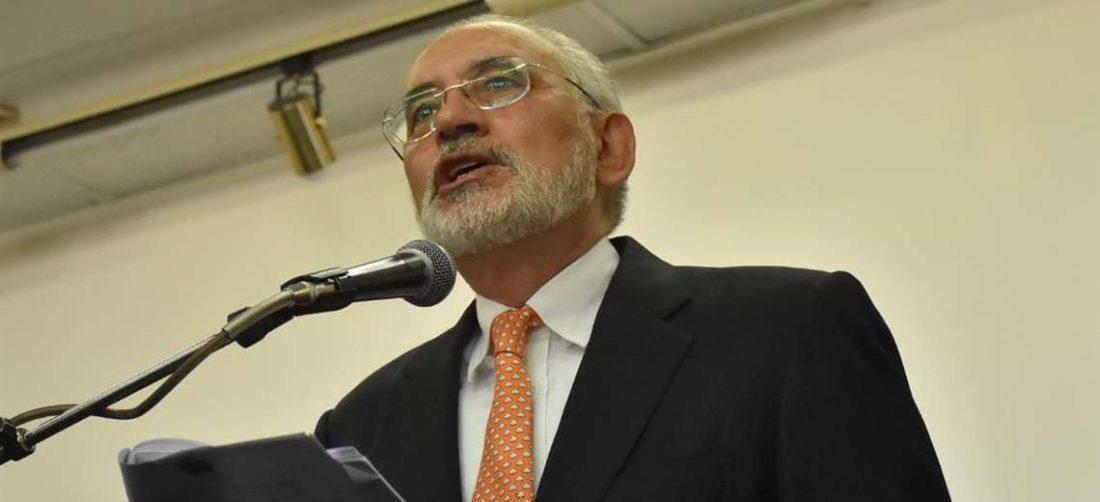 Carlos Mesa, expresidente I APG Noticias.