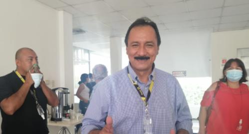 Vicente Cuéllar será el nuevo rector de la UAGRM