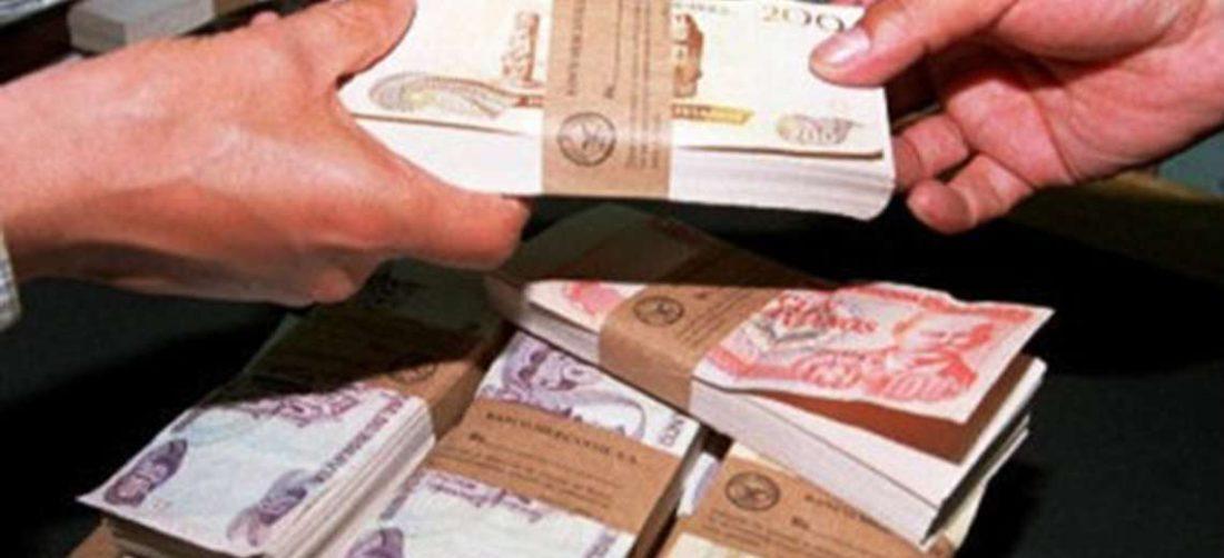 Falta promulgar y reglamentar la norma para retirar el dinero en las AFP