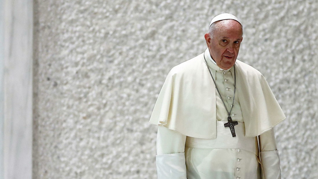 El papa Francisco expresa gran preocupación por la crisis en Afganistán - 29.08.2021, Sputnik Mundo