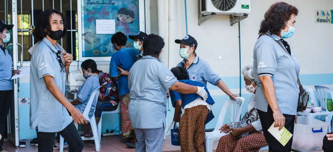 El Gobierno sigue con las medidas de prevención (Foto. Internet)