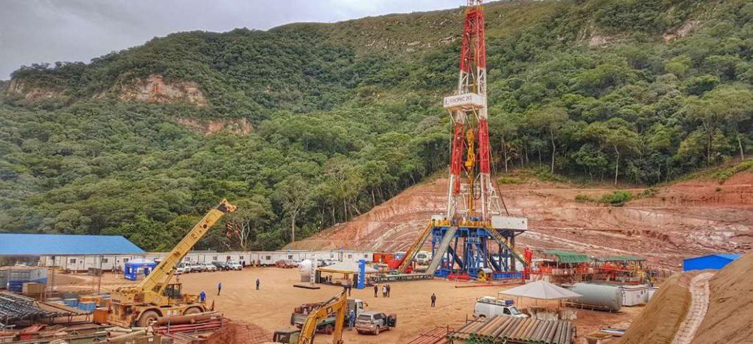 Se busca reemplazar el gas natural con energías renovbles