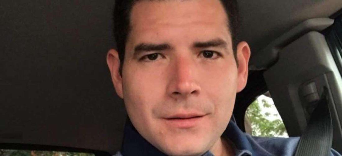 Sebastián Peña, nuevo presidente de Blooming. Foto: Internet