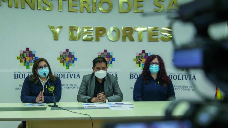 Variante Mu ya se encuentra en Bolivia y la Delta está al acecho