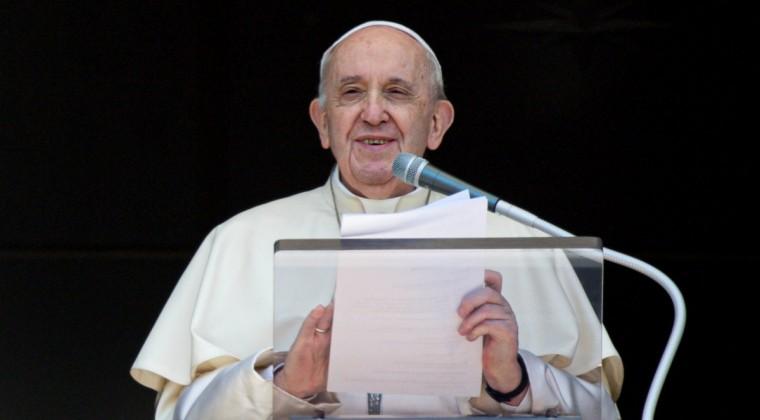 El papa Francisco hizo repartir 15.000 helados a detenidos en dos cárceles de Roma durante este verano boreal.