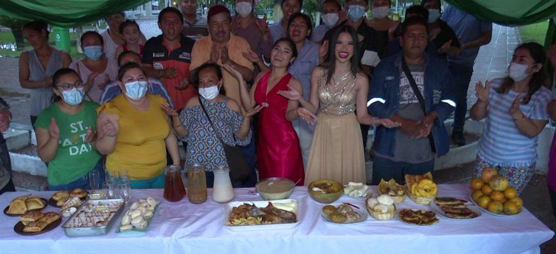 Santa Fe de Yapacaní espera a la población para participar de sus festejos (UNITEL)