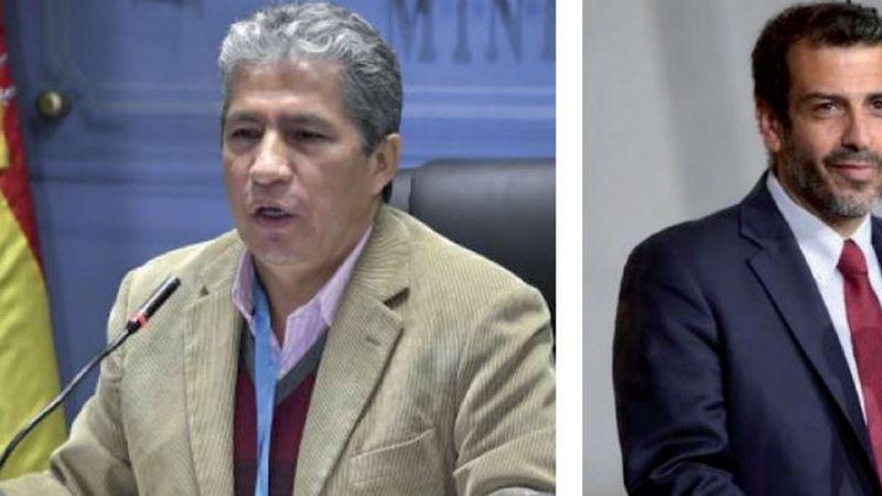 Chile y Bolivia dialogan por caso militares, sin ceder posiciones