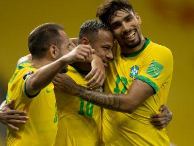 De la mano de Neymar, Brasil alarga su récord sudamericano al vencer a Perú - La Razón | Noticias de Bolivia y el Mundo