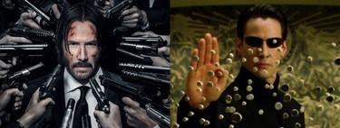 Keanu Reeves no es solo Neo o John Wick: los nueve personajes que más han marcado la carrera del actor