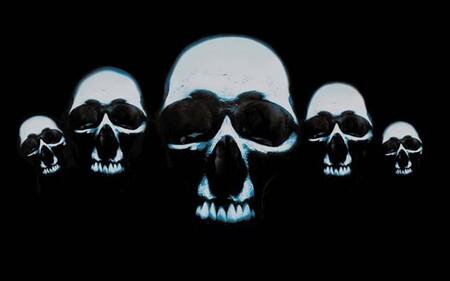 Final Destination 2000 Skulls Hd 1680x1050