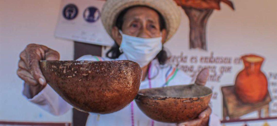 La chicha josesana es el mejor acompañamiento cuando se saborea la cocina criolla /Foto: Luis Ayupe
