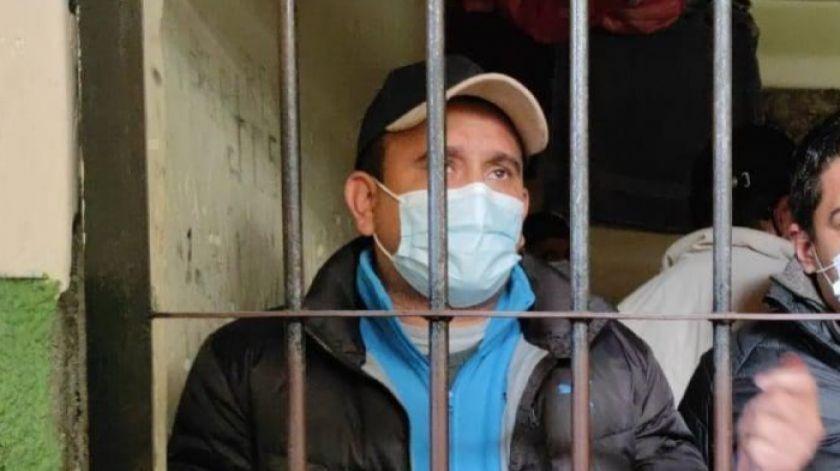 Determinan otra detención preventiva para el exministro Guzmán, ahora por presunta corrupción
