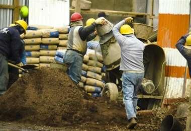 La Cainco advierte sobre la calidad del empleo en Bolivia