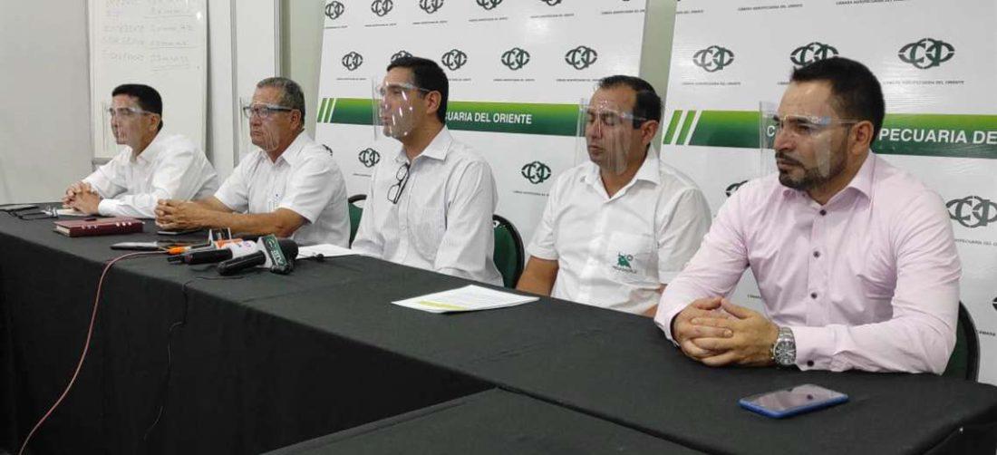 El agro pide celeridad a las autoridades para evitar enfrentamientos (Foto: CAO)