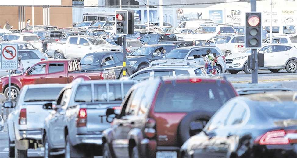 La Alcaldía empezó a recibir las solicitudes de cambio de radicación de autos desde ayer