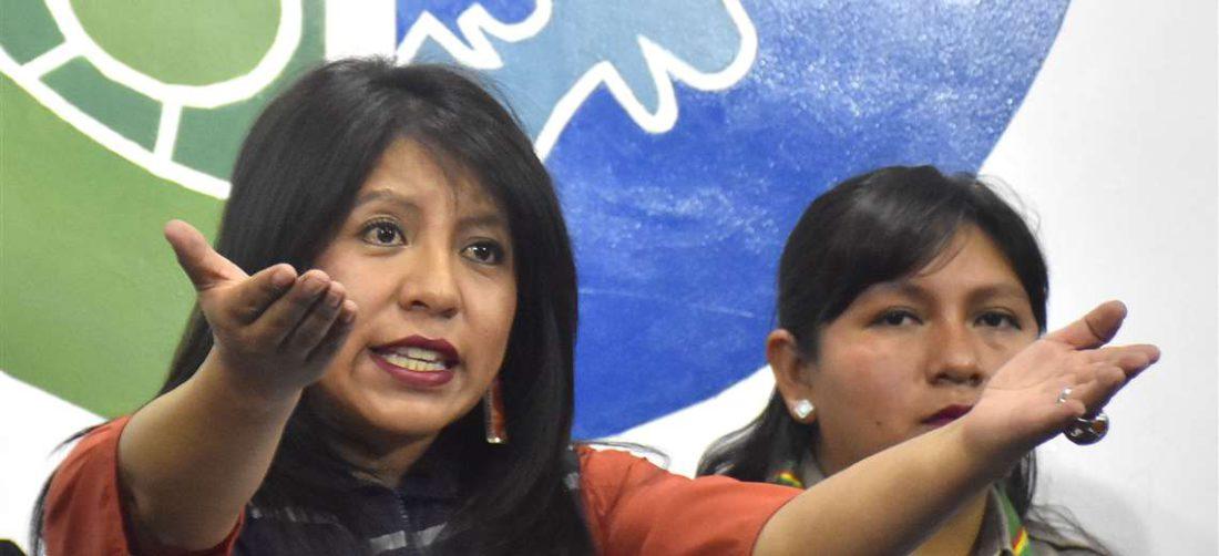 Cruz está en el cargo desde el 10 de enero. Foto: Opinión