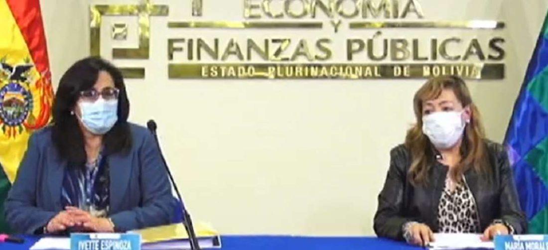 Foto: Ministerio de Economía