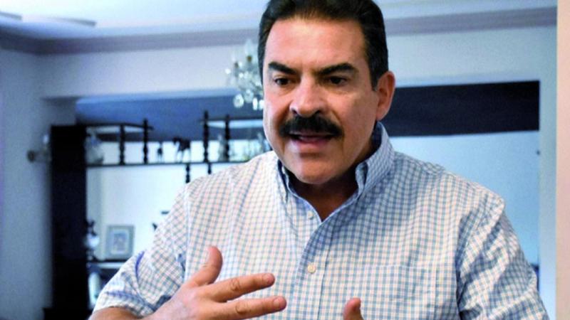 El MAS busca sacar a Manfred y la Fiscalía convoca a Arias por otro caso