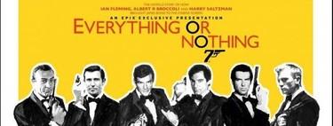 Las mejores películas de James Bond