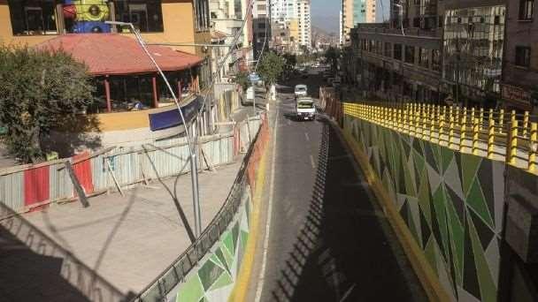 Viaducto Tejada Sorzano de Miraflores