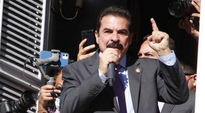 """Para el MAS, """"técnicamente"""" Cochabamba no tiene alcalde"""