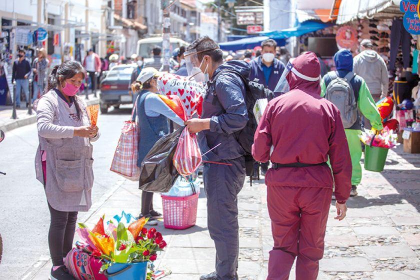 Día de la Primavera en pandemia, pero sí habrá agasajos