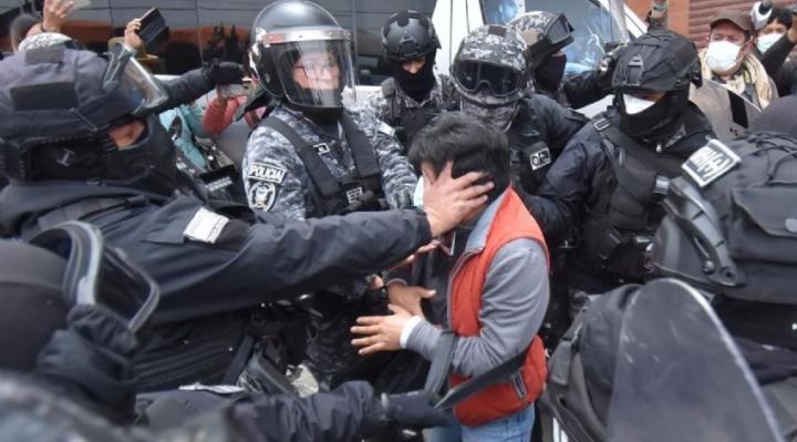 El asedio a la libertad de prensa, una constante en el gobierno de Arce