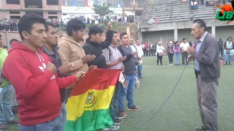 En Coripata conforman un comité para «recuperar» Adepcoca