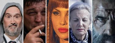 2020: el año en el que las series españolas lograron una madurez insólita