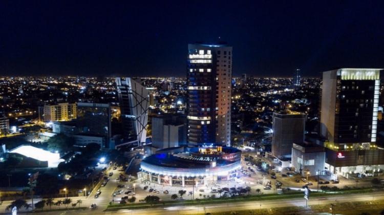 El departamento de Santa Cruz triplicó su PIB per cápita en 14 años a trav… – deRedes.tv