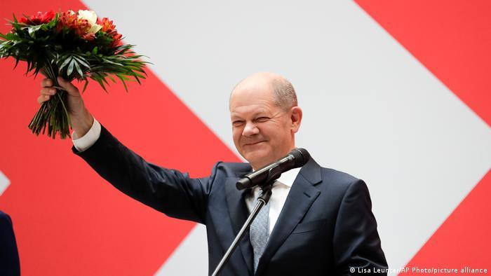 Deutschland | Nach der Bundestagswahl - SPD