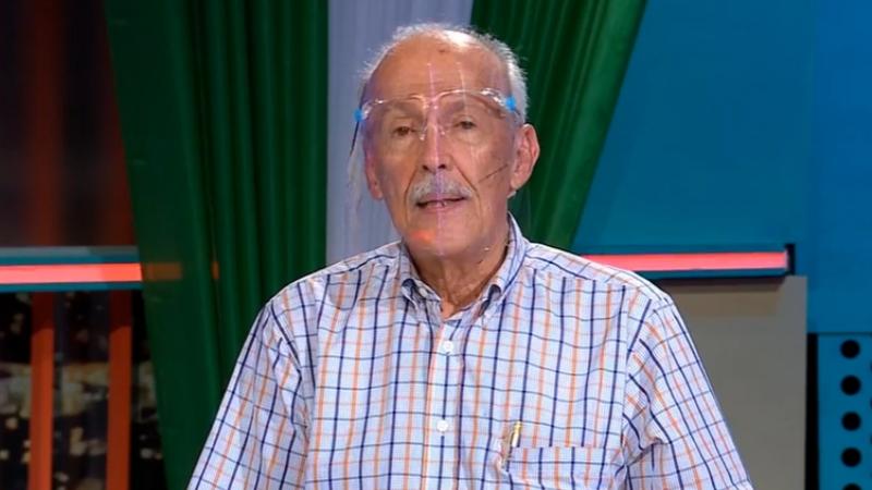 Padre de Camacho niega haber negociado con militares para el supuesto golpe