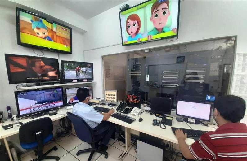 Cotas ya realiza las pruebas técnicas del nuevo servicio de TV paga