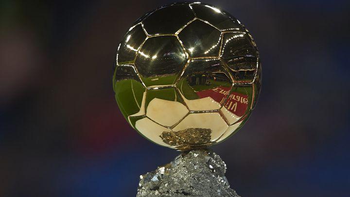 El Balón de Oro de 2021 será entregado el 29 de noviembre