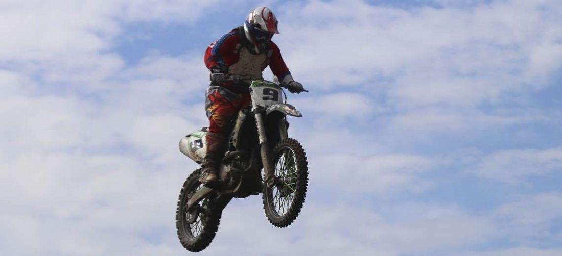 El espectáculo del motociclismo está garantizado. Foto: Internet