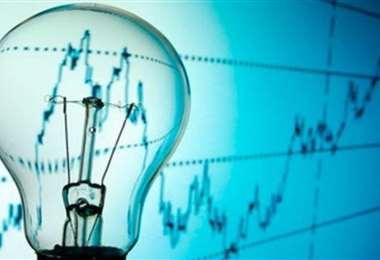 En Santa Cruz se registró un récord de consumo de electricidad (imagen referencial)