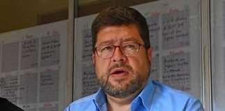 Samuel Doria Medina. Foto: ARCHIVO