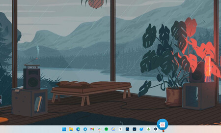 windows 11 barra