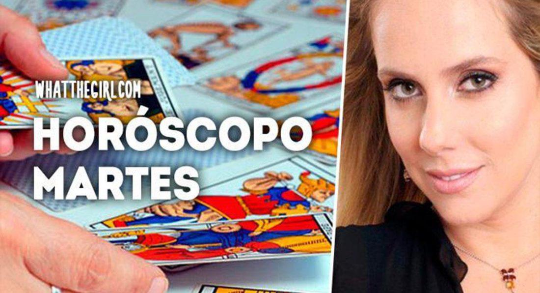 Horóscopo de Josie Diez Canseco para el martes 05 de octubre. Foto: Interlatin
