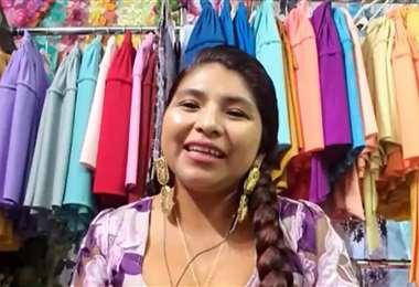 Hilda Juárez habló en exclusiva con La Revista de UNITEL