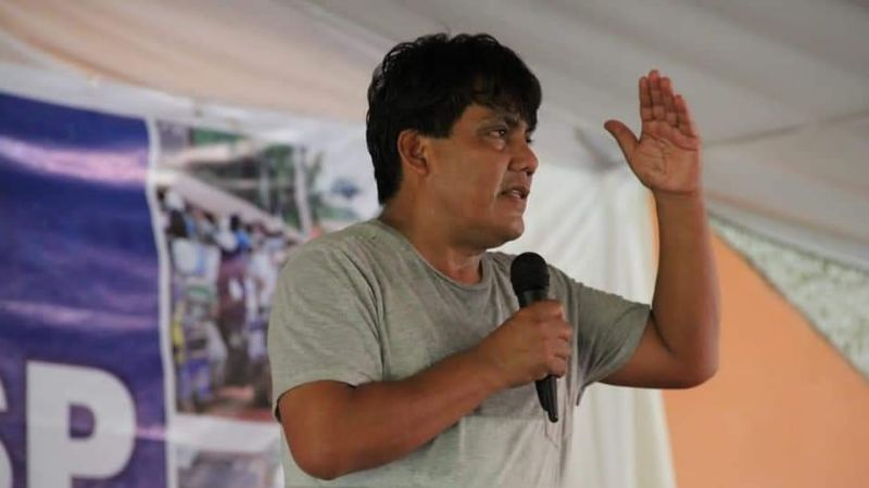 Diputado Arce: «Realizaremos movilizaciones que muestren la musculatura política del MAS»