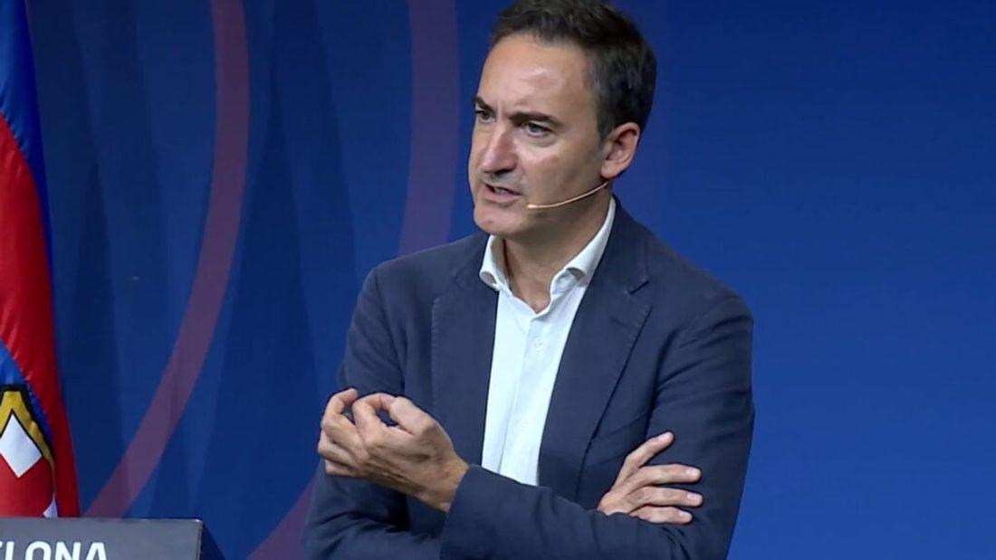 """Ferrán Reverter, CEO del Barça, destapa las vergüenzas de la 'era Bartomeu': """"Había comisiones del 33%"""""""