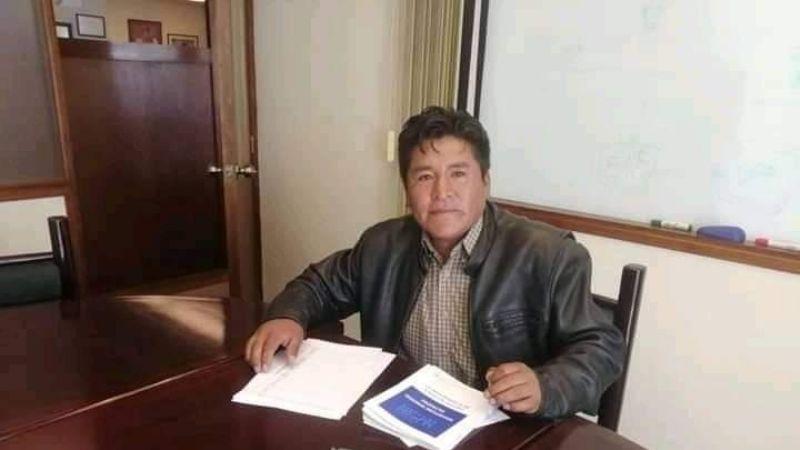 Dirigente gremial de El Alto: Estamos decepcionados del MAS