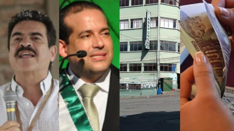 """Doria Medina: El Gobierno terminó la semana arrinconado por """"retroceder"""" en cuatro casos   ANF - Agencia de Noticias Fides"""