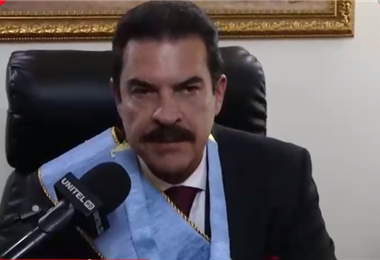 Alcalde de Cochabamba, Manfred Reyes Villa