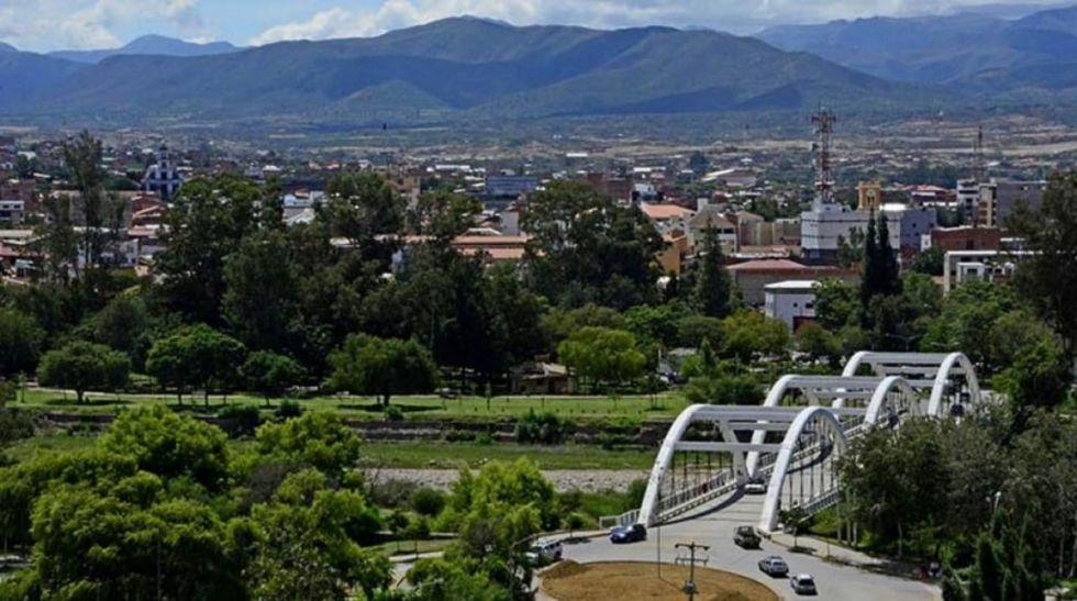 Tras inspección, Ministerio de Trabajo asegura jornada laboral normal en Tarija