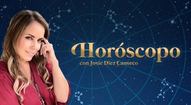 Horóscopo de Josie Diez Canseco, martes 12 de octubre